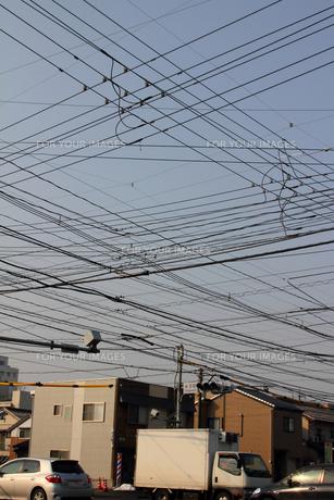 電線の素材 [FYI00311019]