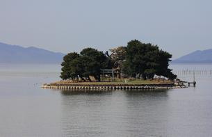 嫁ヶ島の素材 [FYI00311041]
