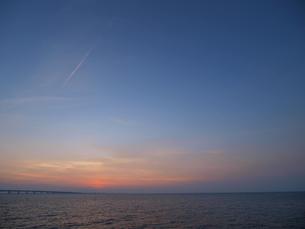 海と空の写真素材 [FYI00311176]