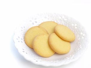 クッキーの写真素材 [FYI00311225]