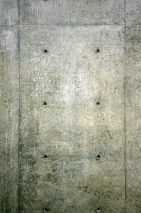 コンクリート壁の写真素材 [FYI00312044]