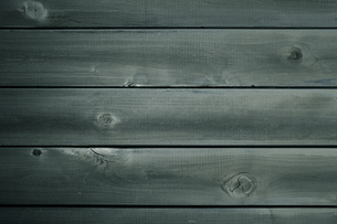 木壁 板壁 黒い木壁の写真素材 [FYI00312045]