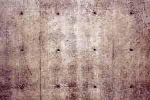 コンクリート壁の写真素材 [FYI00312060]