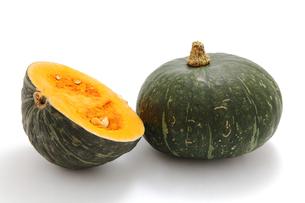 かぼちゃの写真素材 [FYI00312701]