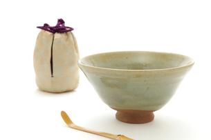 茶道具の写真素材 [FYI00312710]