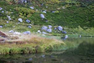 大雪山 旭岳の写真素材 [FYI00312997]