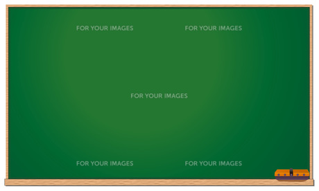 黒板の写真素材 [FYI00313157]