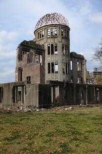 原爆ドームの写真素材 [FYI00313305]
