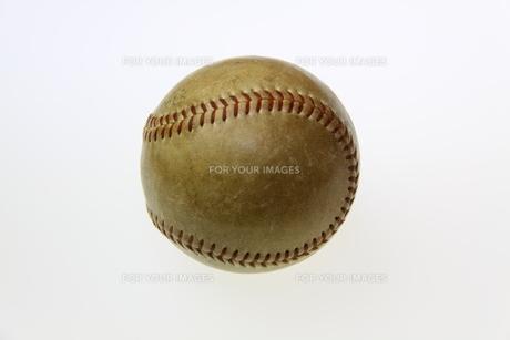 硬球の写真素材 [FYI00313345]