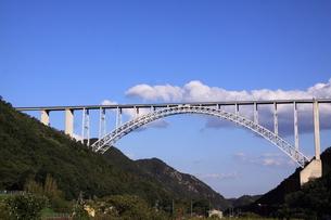 広島スカイアーチの写真素材 [FYI00313375]