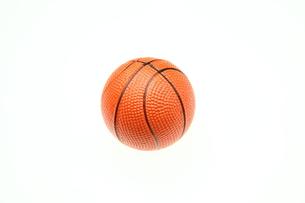 バスケットボールの写真素材 [FYI00313383]
