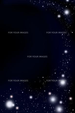 天の川の写真素材 [FYI00313561]