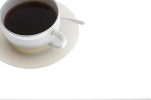 コーヒーの写真素材 [FYI00313792]