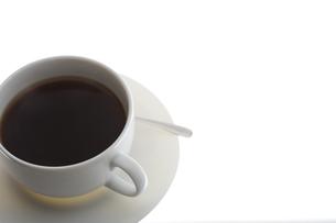コーヒーの写真素材 [FYI00313801]