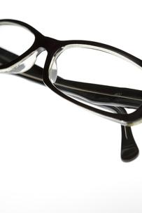 眼鏡の写真素材 [FYI00313827]