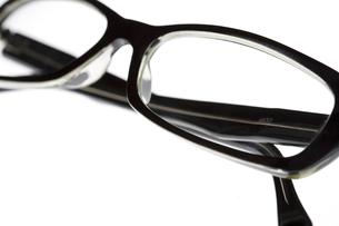 眼鏡の写真素材 [FYI00313837]