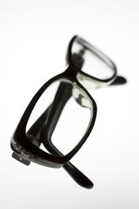 眼鏡の写真素材 [FYI00313844]