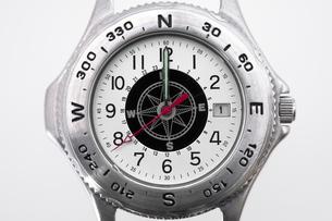 腕時計の写真素材 [FYI00313856]