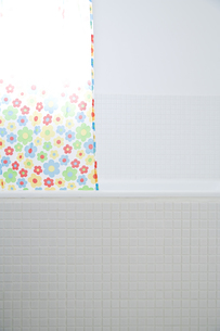 バスルームの写真素材 [FYI00313857]