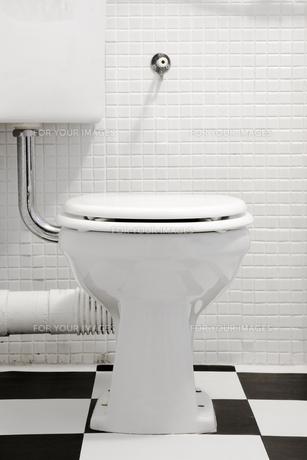トイレの写真素材 [FYI00313871]