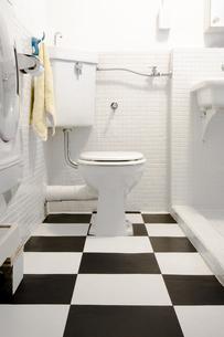 トイレの写真素材 [FYI00313874]