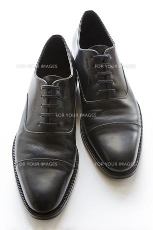革靴の写真素材 [FYI00313883]