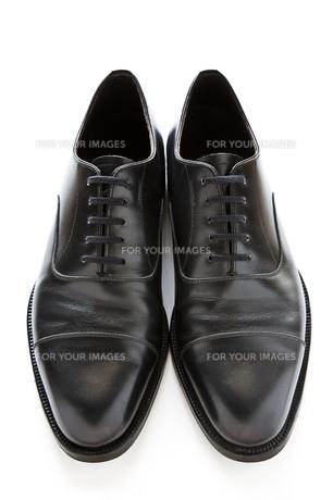 革靴の写真素材 [FYI00313900]