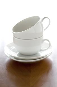 コーヒーカップの写真素材 [FYI00313912]