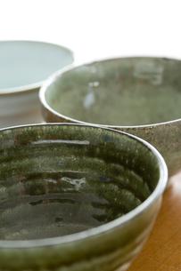 お茶碗の写真素材 [FYI00313925]