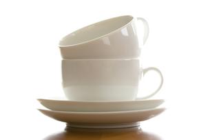 コーヒーカップの写真素材 [FYI00313928]