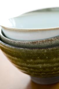 お茶碗の写真素材 [FYI00313929]