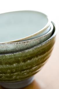 お茶碗の写真素材 [FYI00313948]