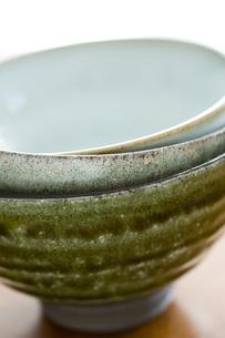 お茶碗の写真素材 [FYI00313949]