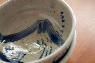 鉢の写真素材 [FYI00313959]