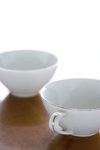 ティーカップの写真素材 [FYI00314063]