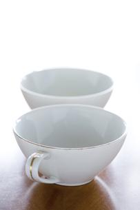 ティーカップの写真素材 [FYI00314065]