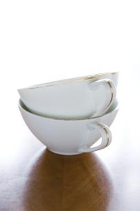 ティーカップの写真素材 [FYI00314070]