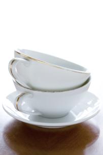 ティーカップの写真素材 [FYI00314074]
