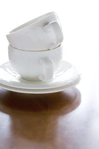 ティーカップの写真素材 [FYI00314088]