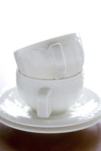 ティーカップの写真素材 [FYI00314091]