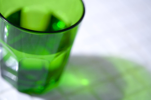 一杯の水の素材 [FYI00314309]