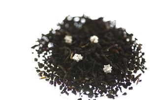 茶葉の素材 [FYI00314320]