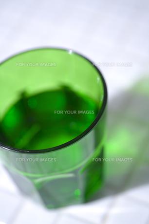 一杯の水の素材 [FYI00314323]