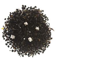 茶葉の素材 [FYI00314325]