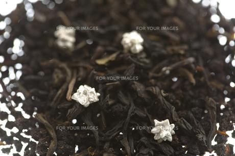 茶葉の素材 [FYI00314328]
