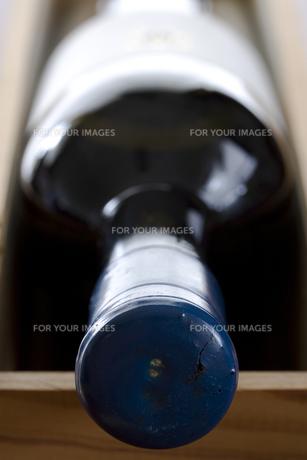 ワインの素材 [FYI00314335]