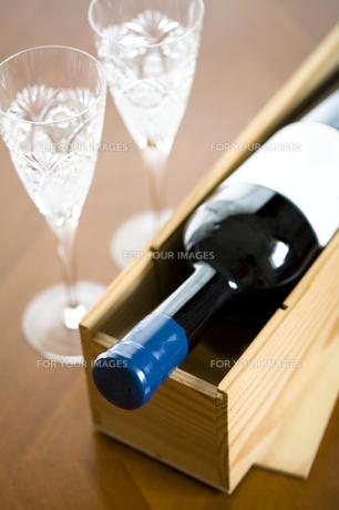ワインの素材 [FYI00314336]