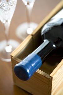 ワインの素材 [FYI00314337]
