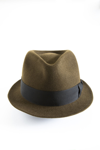 帽子の写真素材 [FYI00314343]