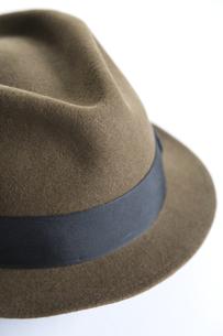 帽子の写真素材 [FYI00314346]